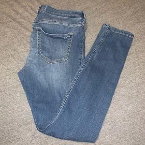 Hollister low-rise Jean legging